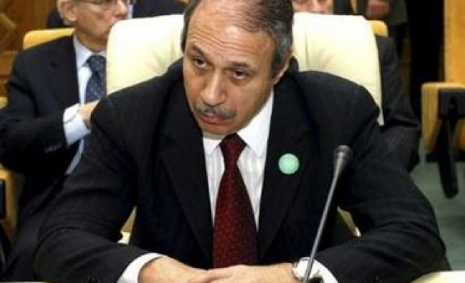 Egypt detains three ex-ministers