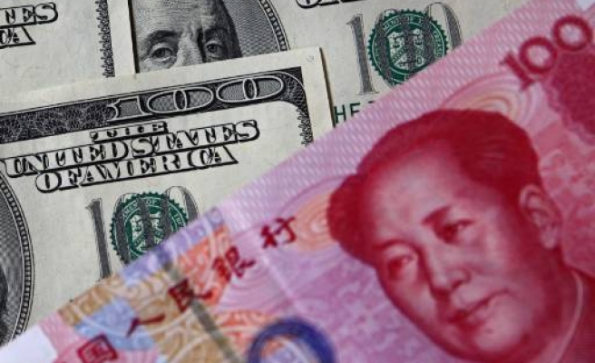 China raises banks' required reserves again