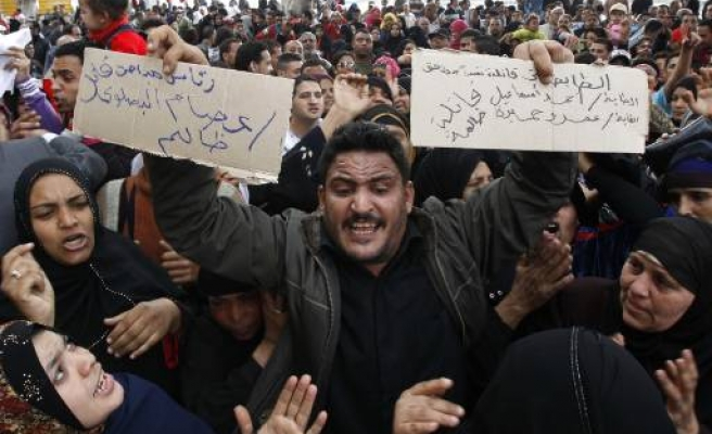 Egypt to free some political prisoners soon, more still in jail