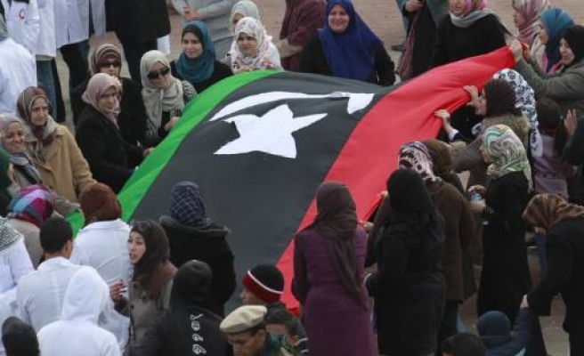Who is who in Libya: The Opposition and Islamic movements