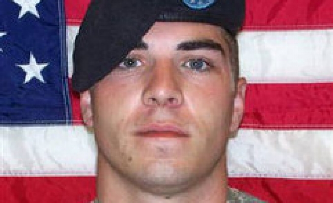 US soldier to plead guilty to Afghan murder charges