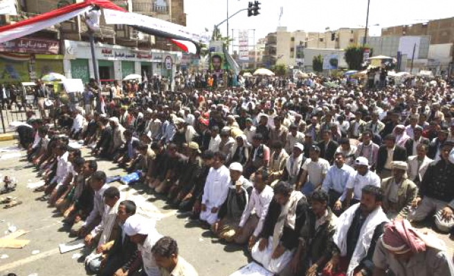 Rival Friday rallies planned in Yemen