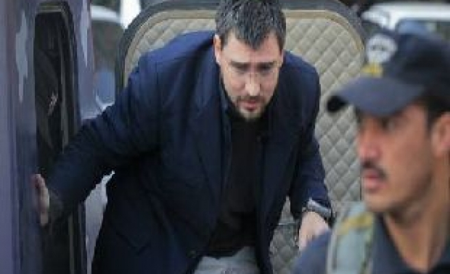 Another American contractor sent to jail in Pakistan