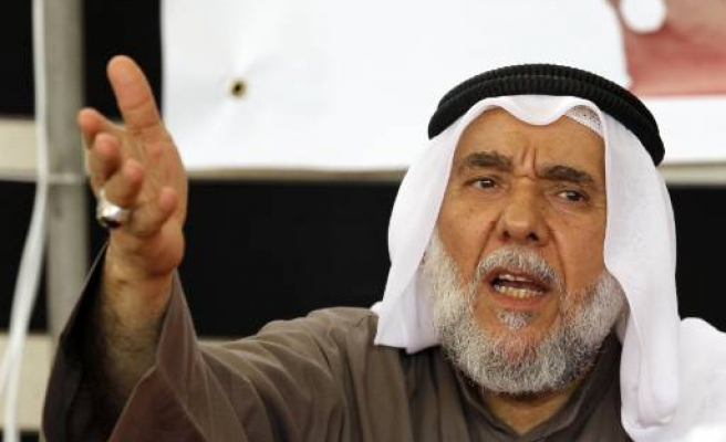 Bahraini Shi'ite leader could accept constitutional monarchy