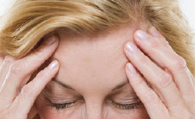 Hot flashes, night sweats tied to heart risks