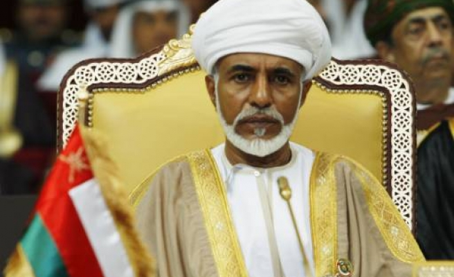 Oman reshuffles cabinet after protests