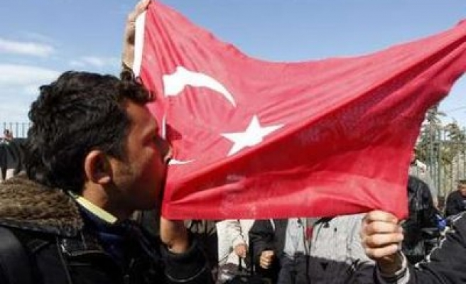 Libya govt urges Turkish firms to resume projects