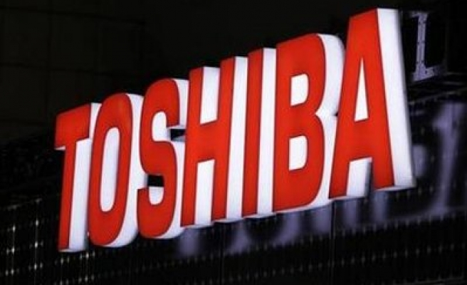 US judge pauses quest to block sale of Toshiba chip unit