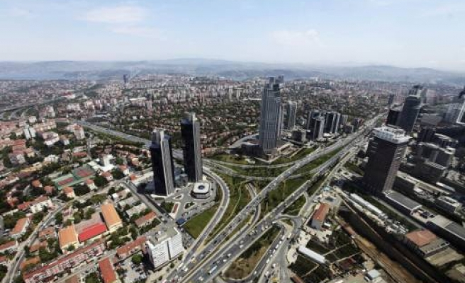 Iraqi crisis affects business in Istanbul
