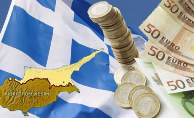 Debt levels in focus as Cyprus talks to troika