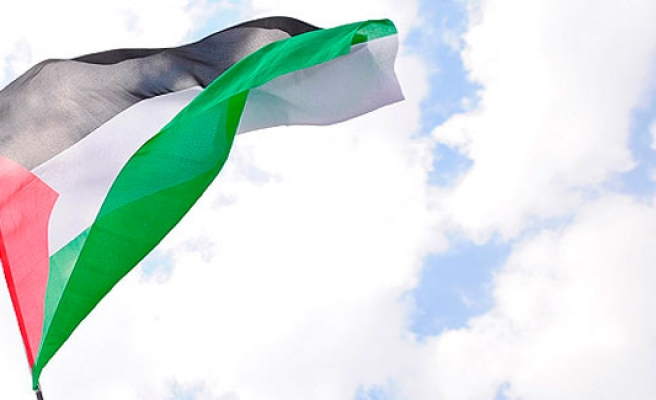Palestinians to appeal to ICC against Israel