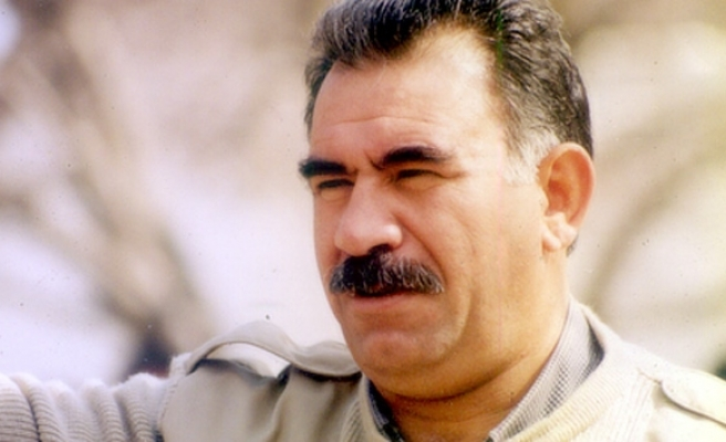 Referring to Ocalan as leader a democratic right, court rules