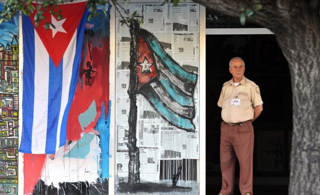 'Another Wall falls': Europe hails U.S.-Cuba breakthrough