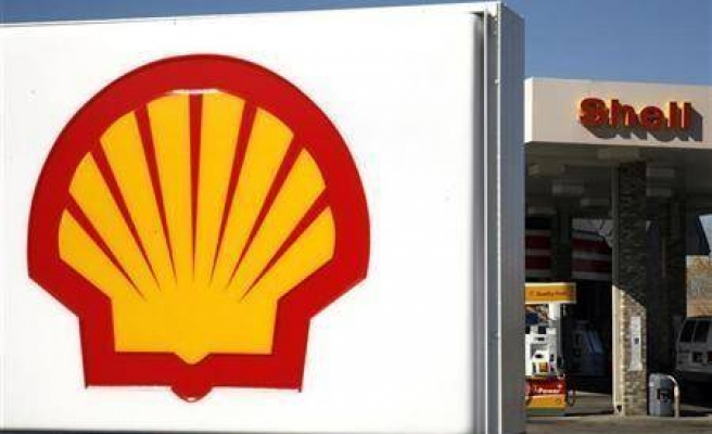 Shell wants Scotland to stay in UK