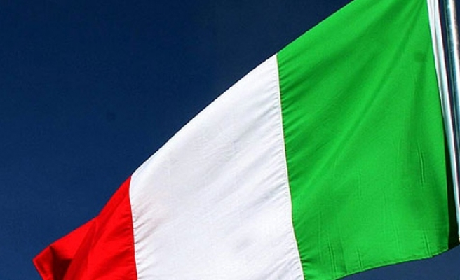 Italy centre-left leads in latest opinion poll