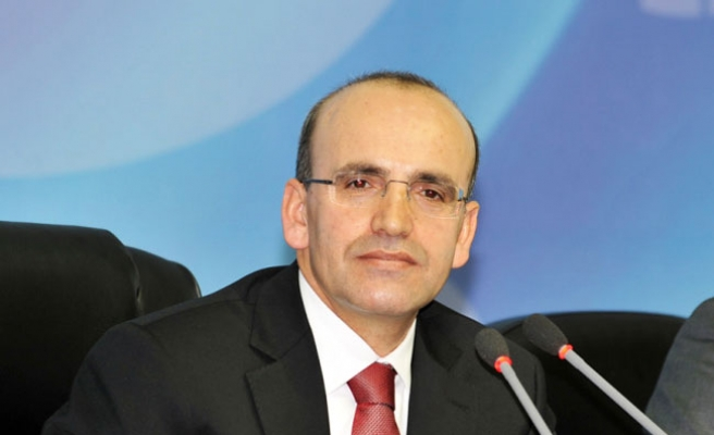 Turkey to meet its privatization targets: finance minister