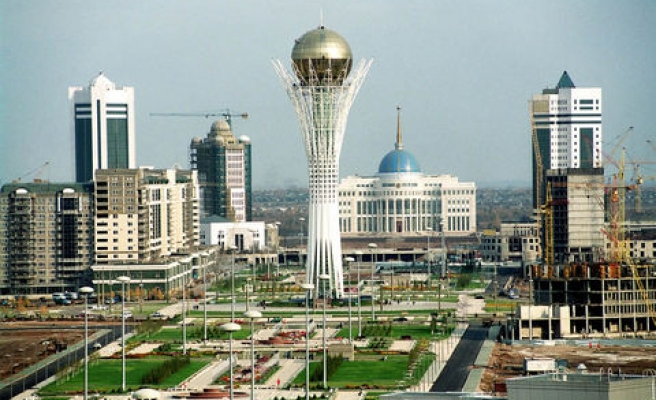 Astana to be Culture Capital of Turkic World
