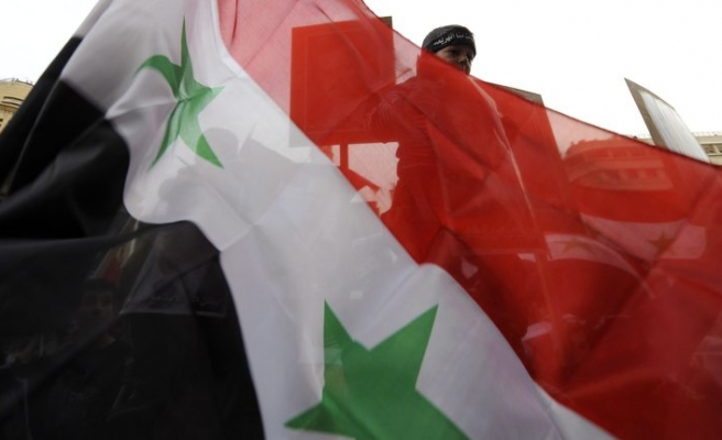 Syria to raise 2013 government spending