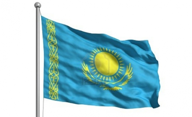 Turkish deputy PM speaks at Kazakh independence reception