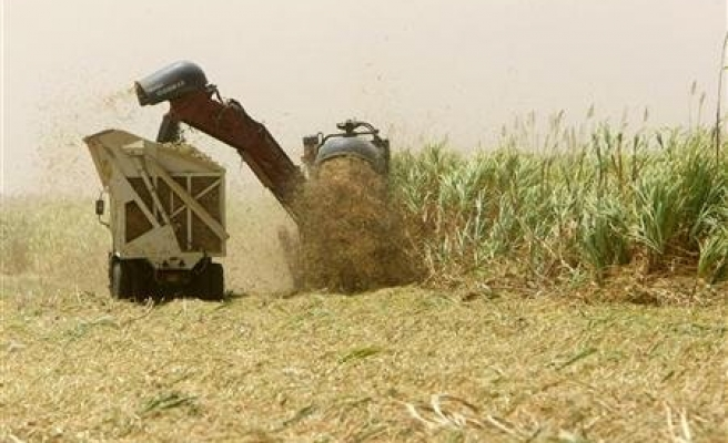Ethiopia plans to double sugar output