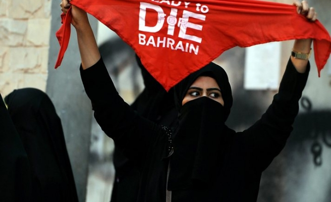 Bahrain asks court to suspend main opposition group's activities