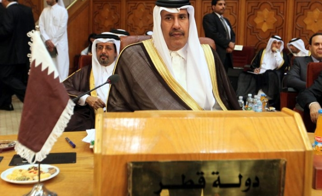 Gulf's rift over Qatar may slow investment, reforms