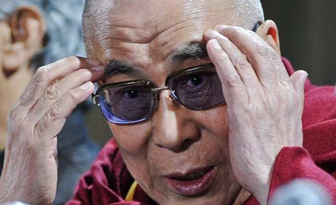 Dalai Lama wants investigation for Tibetan self-immolations