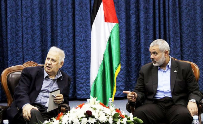 Hamas: Abbas responsible for Palestinian rifts