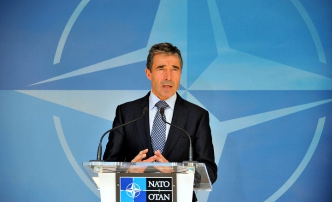 NATO accuses Syria of using new Scud-type missile