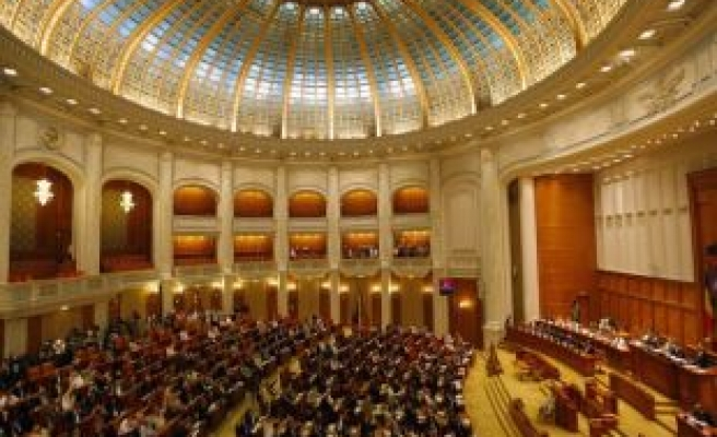 Romania's ruling coalition ruptures as elections loom