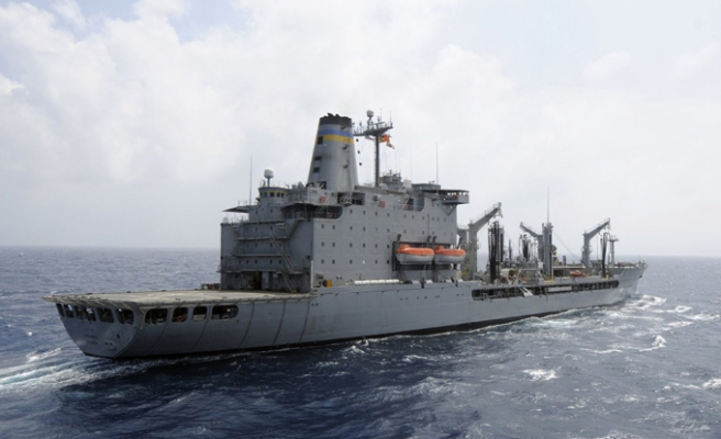 US and Tunisia launch joint navy exercise