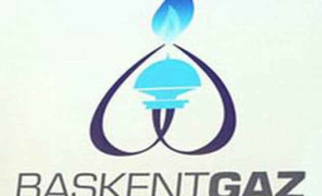 Turkey to privatize Baskent Natural Gas Distribution's 20 percent of shares