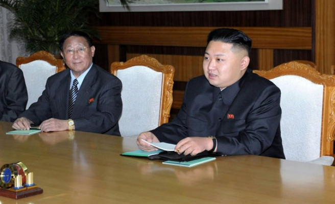 Kim Jong-un ready to verifiably denuclearize