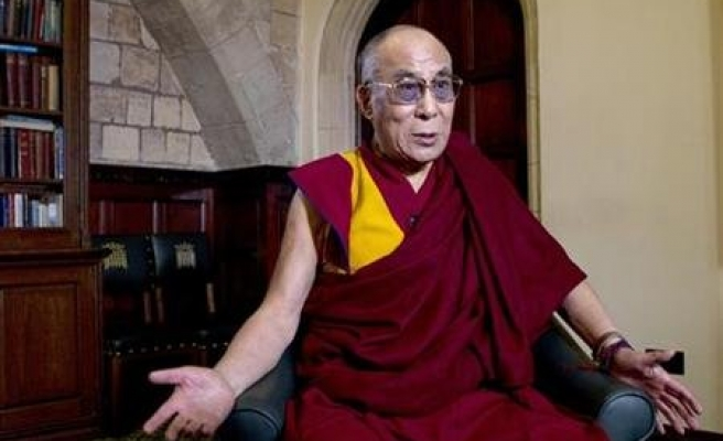 China warns again ahead of Dalai Lama's Norway trip