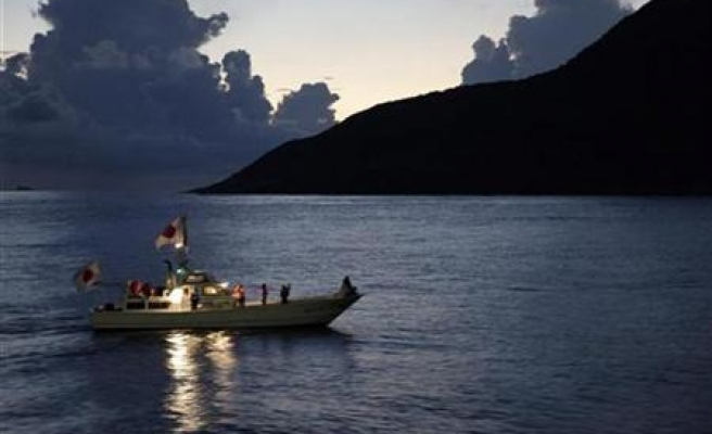 Japan to arm remote island, risking more China tension- UPDATED