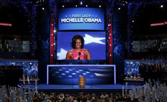 Michelle Obama to visit China schools in March