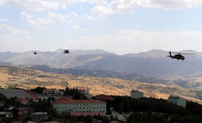 Soldier killed by explosive device in southeast Turkey