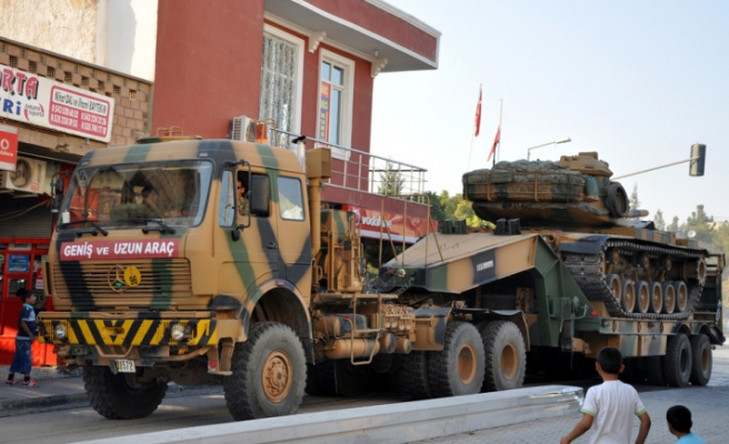 Turkish and French defense industries sign deal