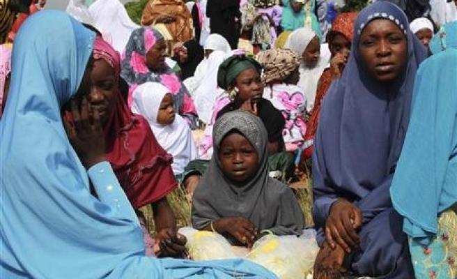 Nigerian Muslims and Christians in joint prayers to defeat Boko Haram