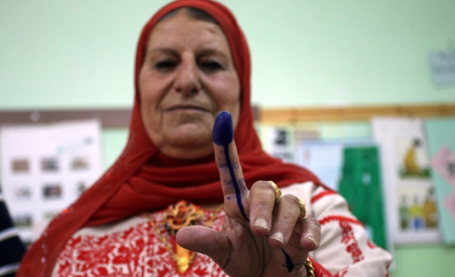 Iraqis vote in 1st election since ISIL defeat