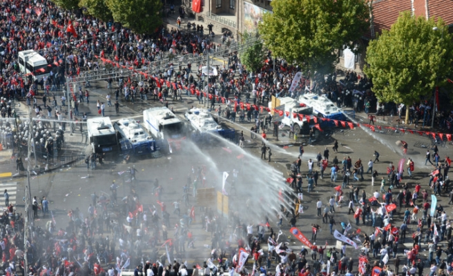 Turkey launches probe on banned Republic Day rally