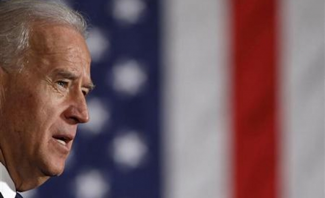 Biden goes to Kiev as conflict with Russia escalates
