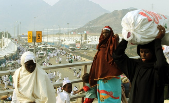 Umrah in 2013 to begin in late January