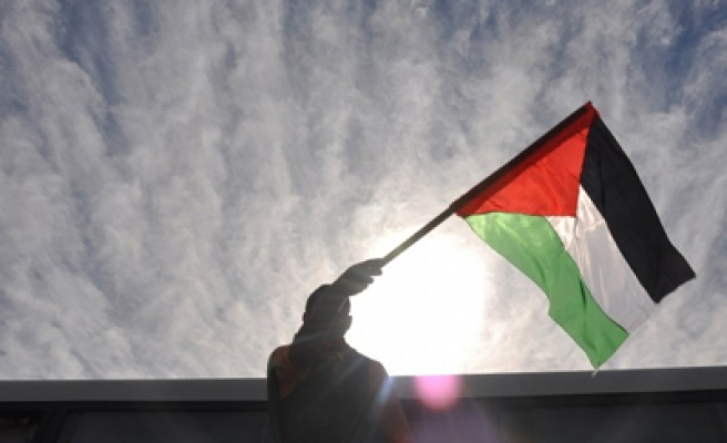 Palestine to apply to United Nations