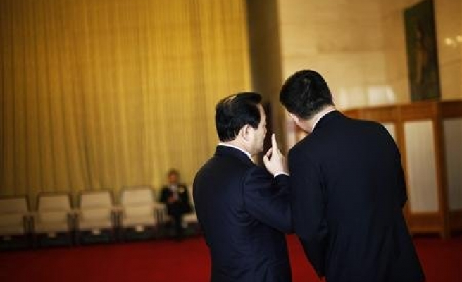China congress gives clues to new leadership