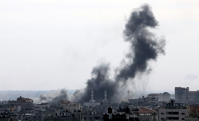 Israel prepares for possible invasion of Gaza