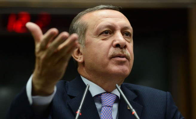 Turkish PM: 'let us die with dignity', over Palestine