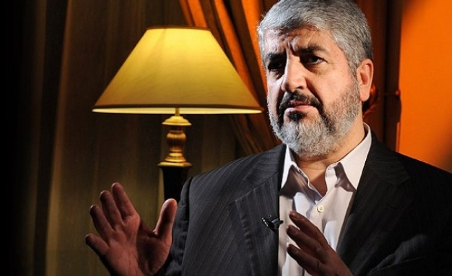 Hamas chief says Israel contacted Turkey through two channels for truce