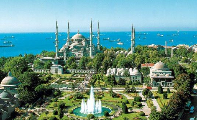 The municipality to launch new project for Sultanahmet Square