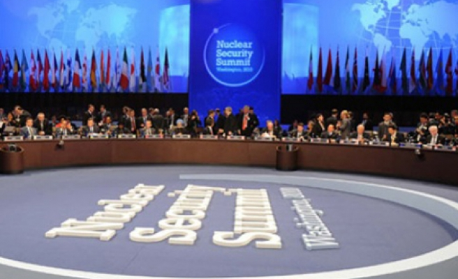 Nuclear Summit's prepatory meeting will be held in Istanbul